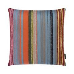 Maharam Pillow, Monsoon by Sonnhild Kestler