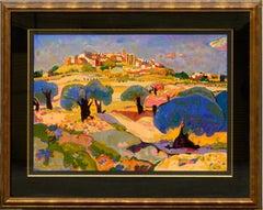 Horta De Saint Joan Spain by Manel Anoro 1995 Warm Summer