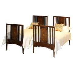 Matching Pair of Beds WP24