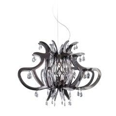 Medusa Ceiling Lamp by Nigel Coates