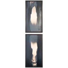 Meltform No. 13 Light Sculpture by Videre Licet