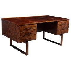 Midcentury Desk by Henning Jensen