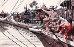 Rajah of Sarawak