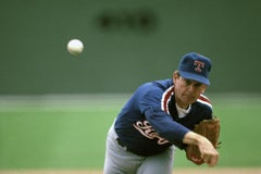 Nolan Ryan, Texas rangers Spring Training, Pompano Beach Municiple Stadium, Pomp
