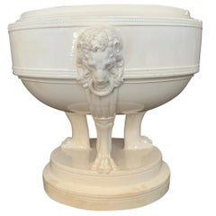Neoclassical Planters and Jardinieres