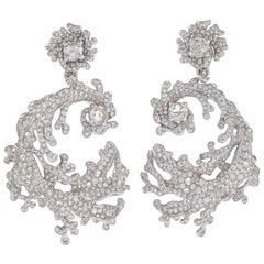 Nerissa Earrings by Neha Dani