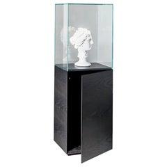 Nest Glass showcase, Designed by Lievore Altherr Molina