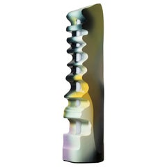 Nilufar Gallery Guise Floor Lamp in Multi by Odd Matter
