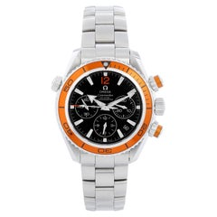 Omega Seamaster Planet Ocean Chronograph Men's Watch 222.30.38.50.01.002
