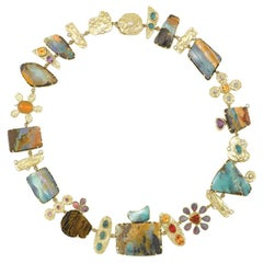 Opus 1 Necklace