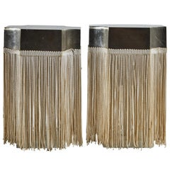 Pair of Table Lamps by Gianfranco Frattini