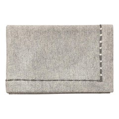 Panama Cashmere Throw by Midsummer Milano