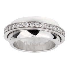 Piaget Possession White Gold Diamond Ring