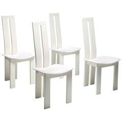 Pietro Costantini Dining Chairs