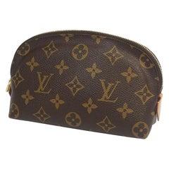 Pochette Cosmetics  Womens  pouch M47515 Leather