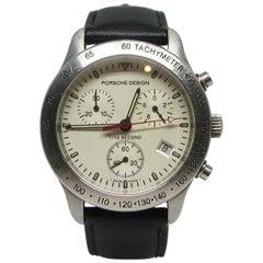 Porsche Design Steel Men's Watch