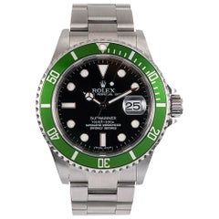Pre-Owned Rolex Anniversary Submariner Ref. #16610V