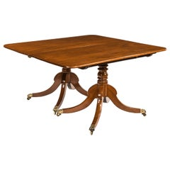 Regency Tables
