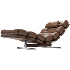 Ric Deforche 'Lord' Chaise Longue