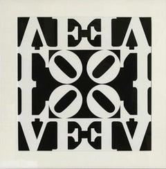 Love, from Decade Portfolio