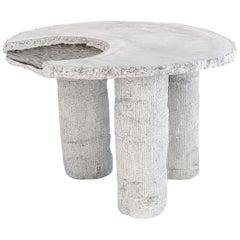 "Rodrigo Pinto Big Side Table from the Series ""Tierras Hipnóticas"", Chile, 2020"