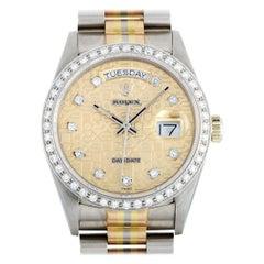 Rolex Day-Date Watch 8640569
