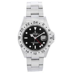 Rolex Explorer II Men's Watch 16570