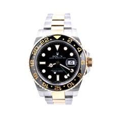 Rolex Two-Tone GMT Master II Watch Ref. 116713