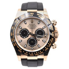 Rolex Yellow Gold Daytona Cosmograph Watch Ref. 116518LN
