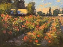 """""""Dahlia Garden"""""""