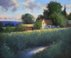 """Farm and Creek"""