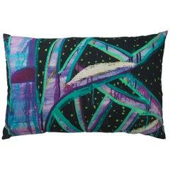 Schneider Cushion by Ryan Schneider for Normann X Brask Art Collection