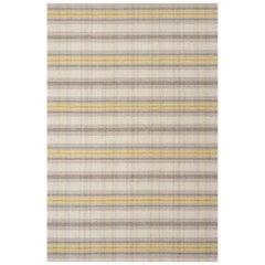 Schumacher Mackenzie Area Rug in Hand-Tufted Wool, Patterson Flynn Martin