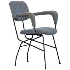 "Set of Six ""Cocorita"" Chairs, Design by Gastone Rinaldi"