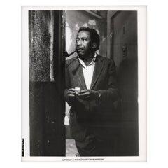Shaft 1971 U.S. Production Photo