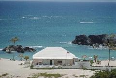 Slim Aarons Estate Edition - Princess Beach Club, Bermuda