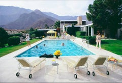 Slim Aarons, Kaufmann Desert House (Aarons Estate Edition)
