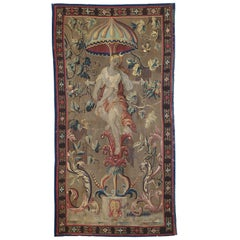 Soho Tapestry of the Goddess Diana