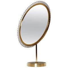 Table Mirror by Josef Frank for Svenskt Tenn, Sweden