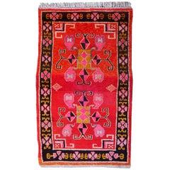 Tibetan Yoga Khaden Meditation Rug