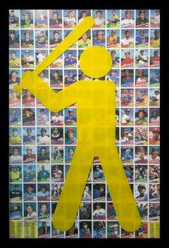 """""""Topps 1985 (Yellow)"""""""