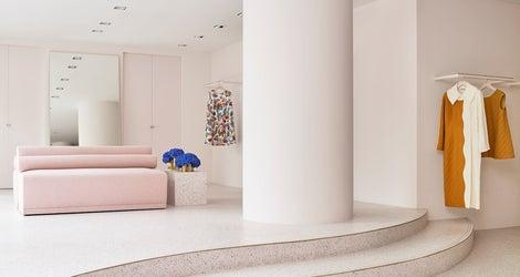 Fran Hickman Design & Interiors  1
