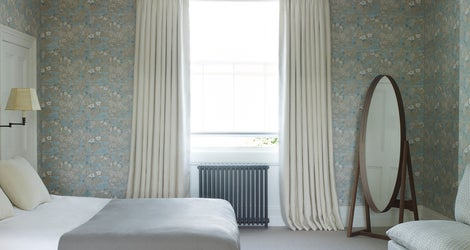 Fran Hickman Design & Interiors  2