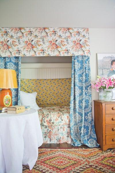 Billy Cotton - Vermont Home