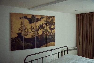 Joyce Sitterly Interior Design - LONDON LOFT