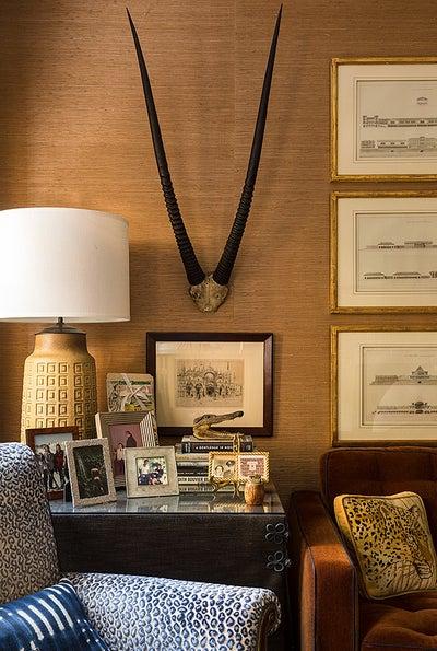 Fearins   Welch Interior Design - West Village Roost