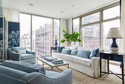 Ariel Okin - Upper East Side Duplex Penthouse