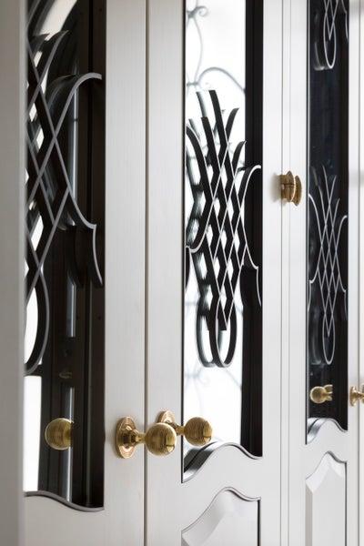 William McIntosh Design - LIMESTONE TOWNHOUSE