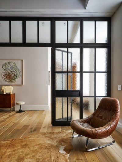 Studio Zung - Maison Crosby