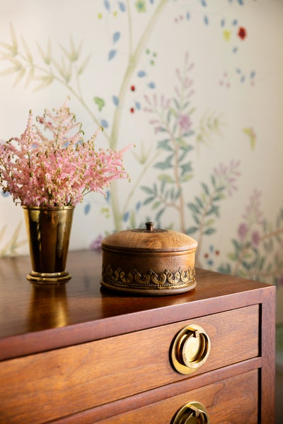 Kati Curtis Design - A new Home for a New Beginning
